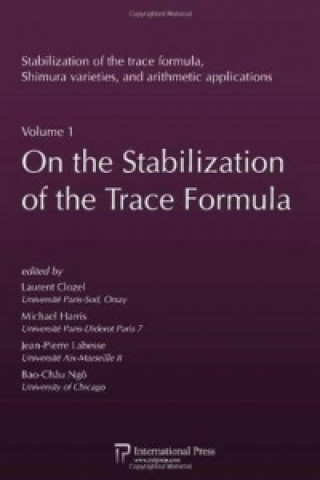 On the Stabilization of the Trace Formula