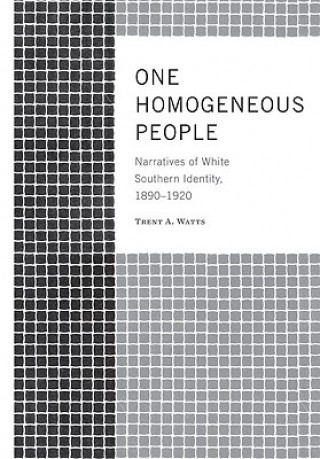 One Homogeneous People