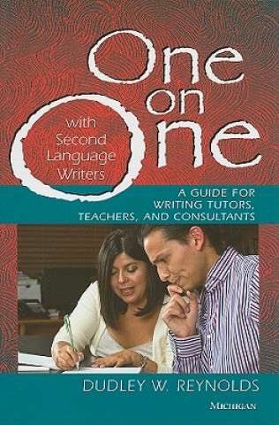 One on One with Second Language Writers