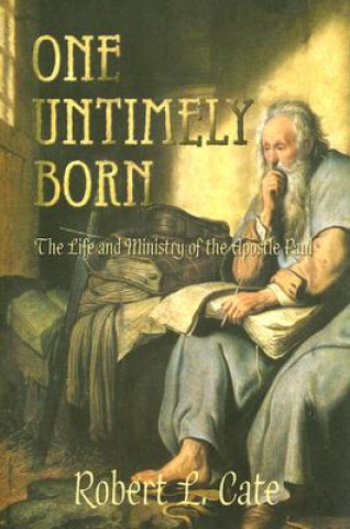 One Untimely Born