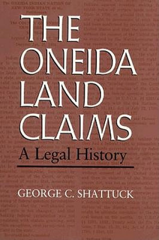 Oneida Land Claims