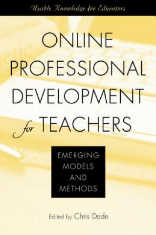 Online Professional Development for Teachers