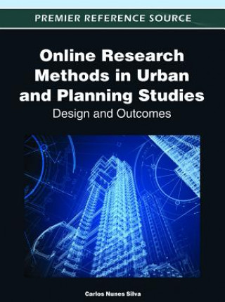 Online Research Methods in Urban and Planning Studies