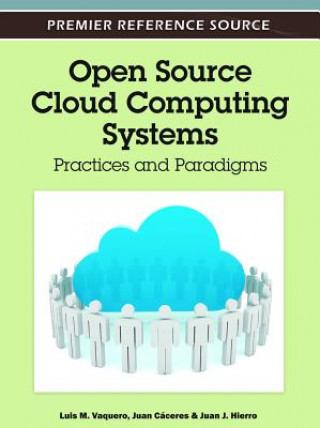 Open Source Cloud Computing Systems