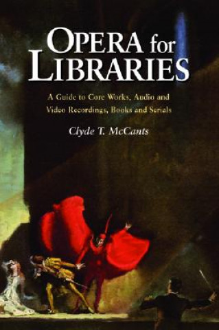 Opera for Libraries