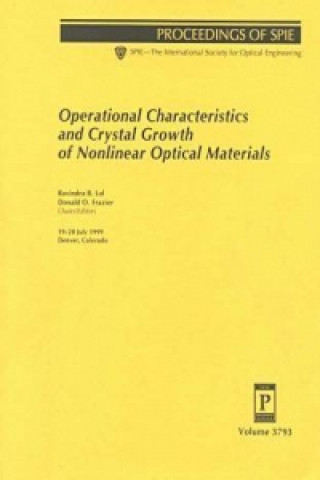 Operational Characteristics and Crystal Growth of Nonlinear Optical Materials