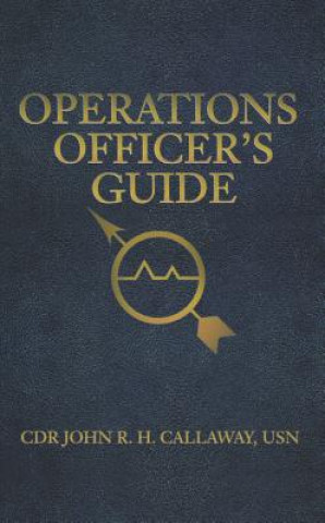 Operations Officer's Guide