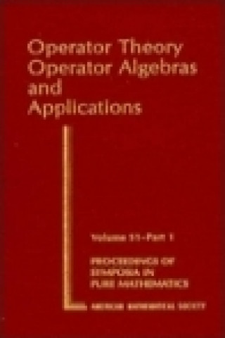 Operator Theory/Operator Algebras and Applications