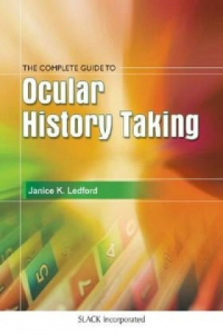 Ophthalmic History Primer