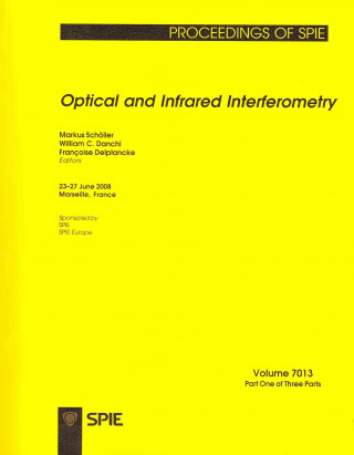 Optical and Infrared Interferometry