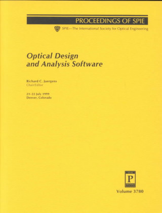 Optical Design and Analysis Software