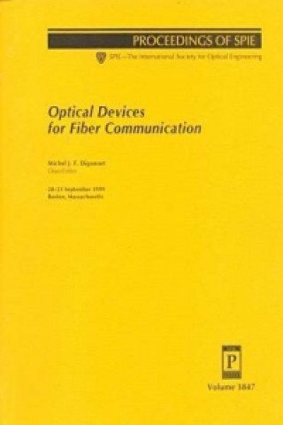 Optical Devices for Fiber Communication