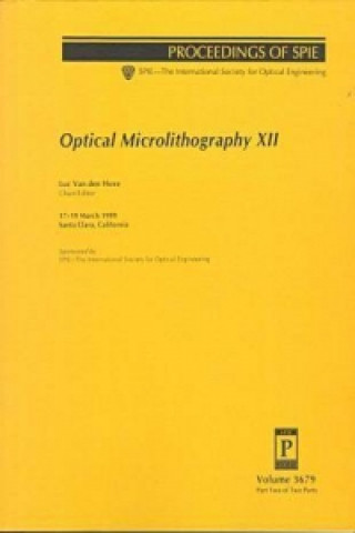 Optical Microlithography