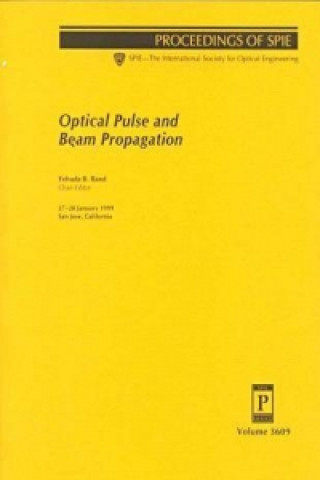 Optical Pulse and Beam Propagation