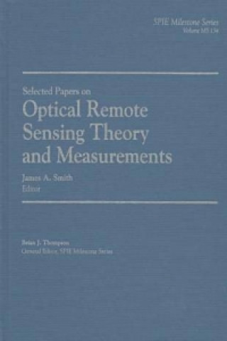 Optical Remote Sensing Theory and Measurements