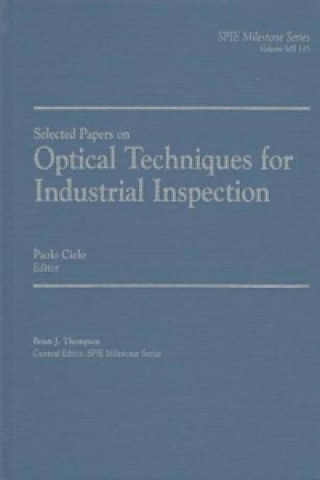 Optical Techniques for Industrial Inspection