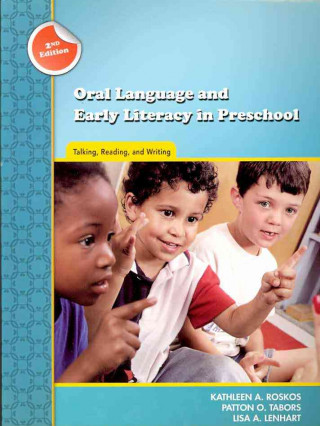 Oral Language and Early Literacy in Preschool