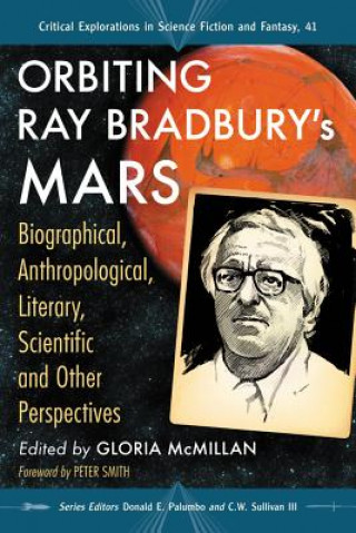 Orbiting Ray Bradbury's Mars