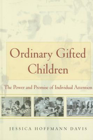 Ordinary Gifted Children