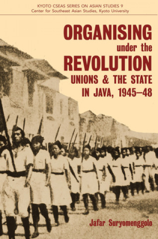 Organising Under the Revolution
