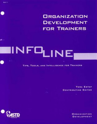 Organization Development for Trainers