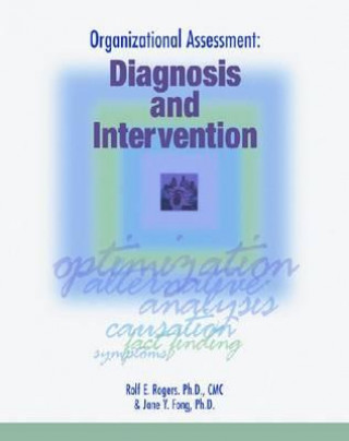 Organizational Assessment Diagnosis and Intervention