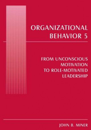 Organizational Behavior 5