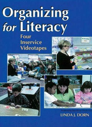 Organizing for Literacy (DVD)