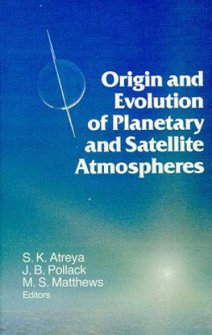 Origin and Evolution of Planetary and Satellite Atmosphere