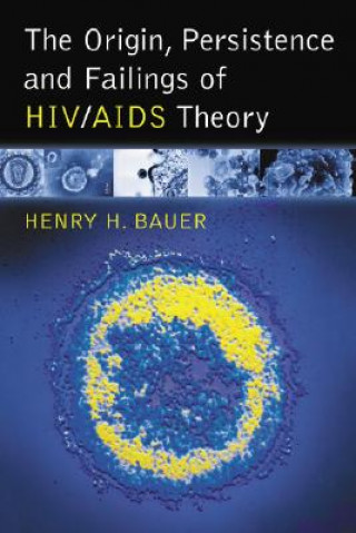 Origin, Persistence and Failings of HIV/AIDS Theory