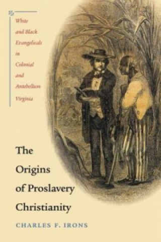 Origins of Proslavery Christianity