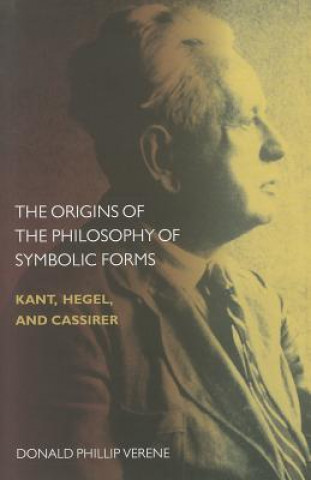 Origins of the Philosophy of Symbolic Forms
