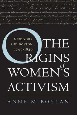 Origins of Women's Activism