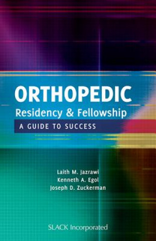 Orthopedic Residency and Fellowship