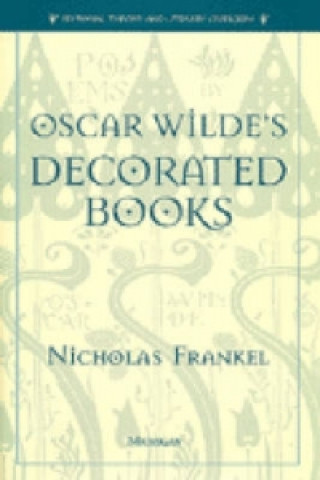 Oscar Wilde's Decorated Books