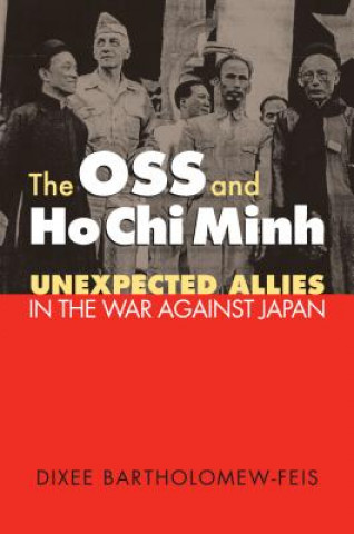 OSS and Ho Chi Minh