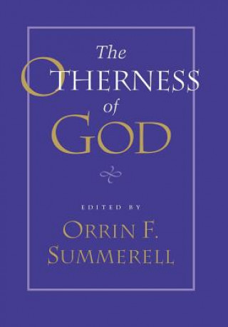 Otherness of God