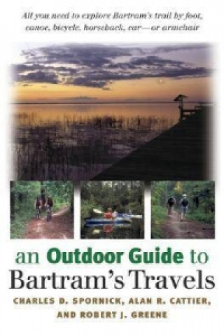 Outdoor Guide to Bartram's Travels