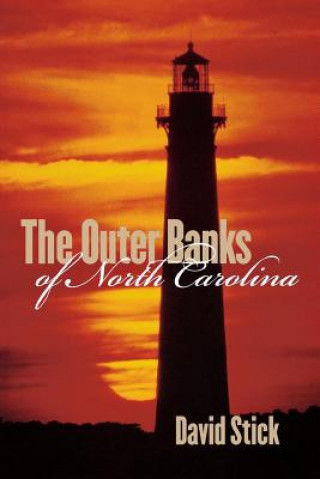 Outer Banks of North Carolina, 1584-1958