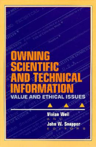 Owning Scientific and Technical Information