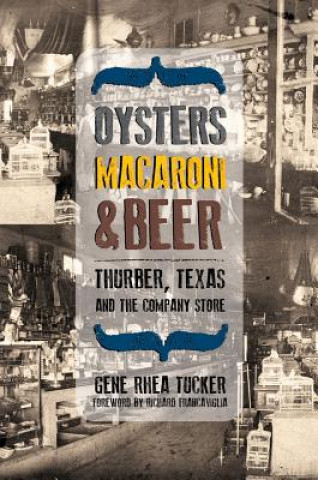 Oysters, Macaroni and Beer