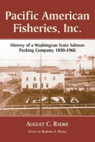 Pacific American Fisheries Inc