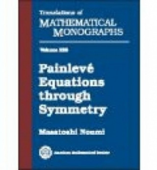 Painleve Equations Through Symmetry