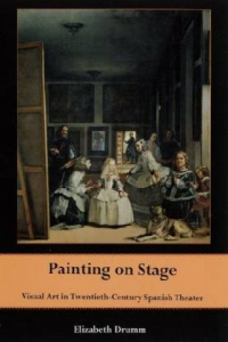 Painting on Stage