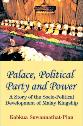 Palace, Political Party and Power