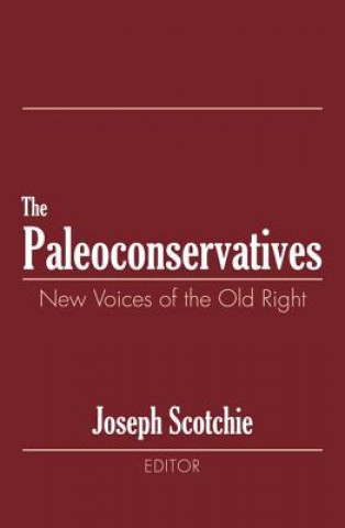Paleoconservatives
