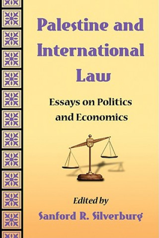 Palestine and International Law