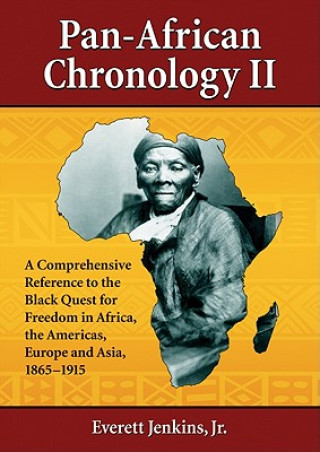 Pan-African Chronology II