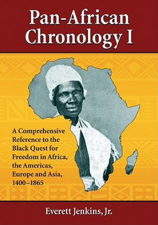 Pan-African Chronology I