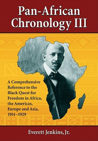 Pan-African Chronology III